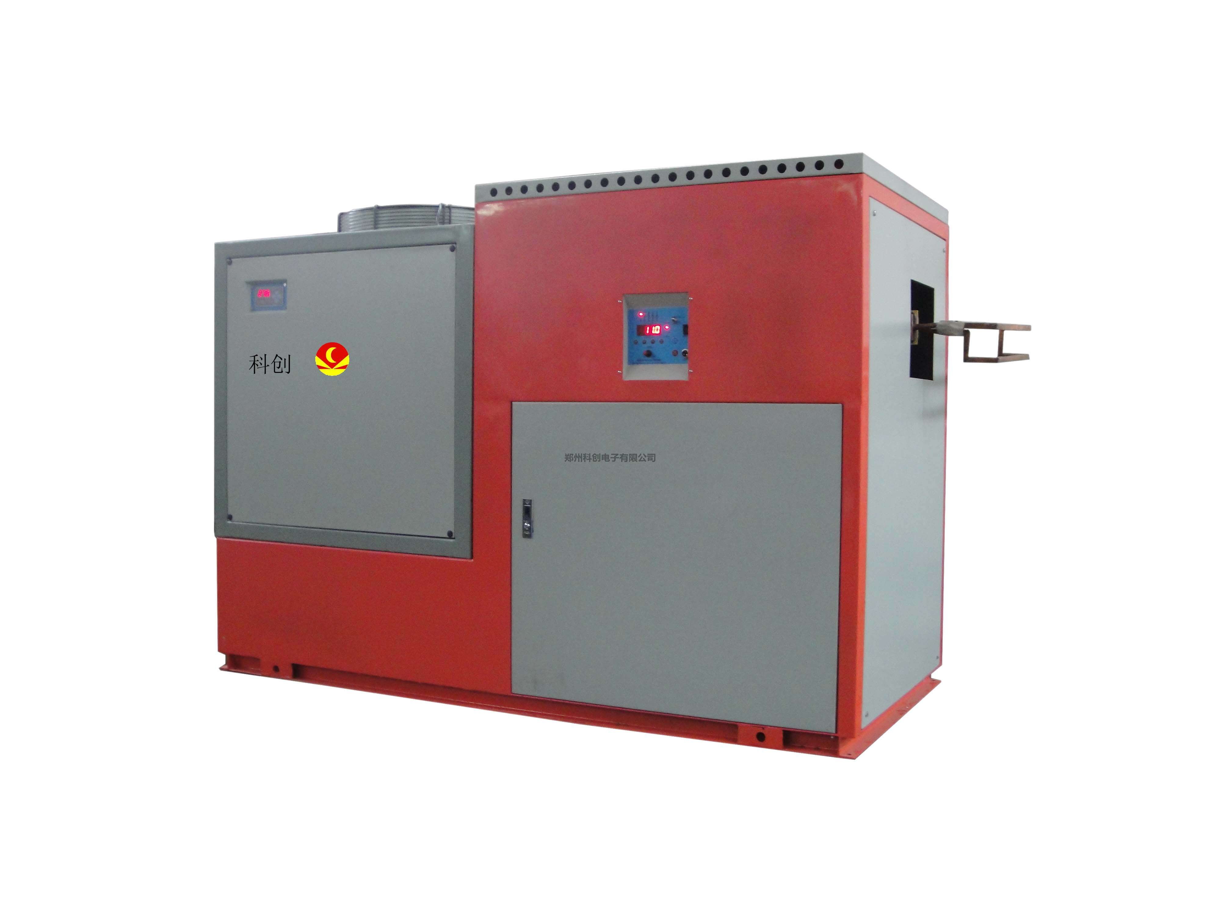 Induction heating Machine For Solar Vacuum Tube Heating