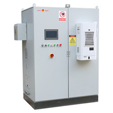 Standard Intelligent medium Frequency Induction heating equipment