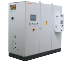 Enhanced Intelligent high frequency Induction heating equipment